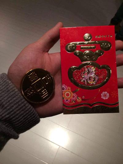 【欧吉舞蹈】圣诞节派对-花絮剪影10