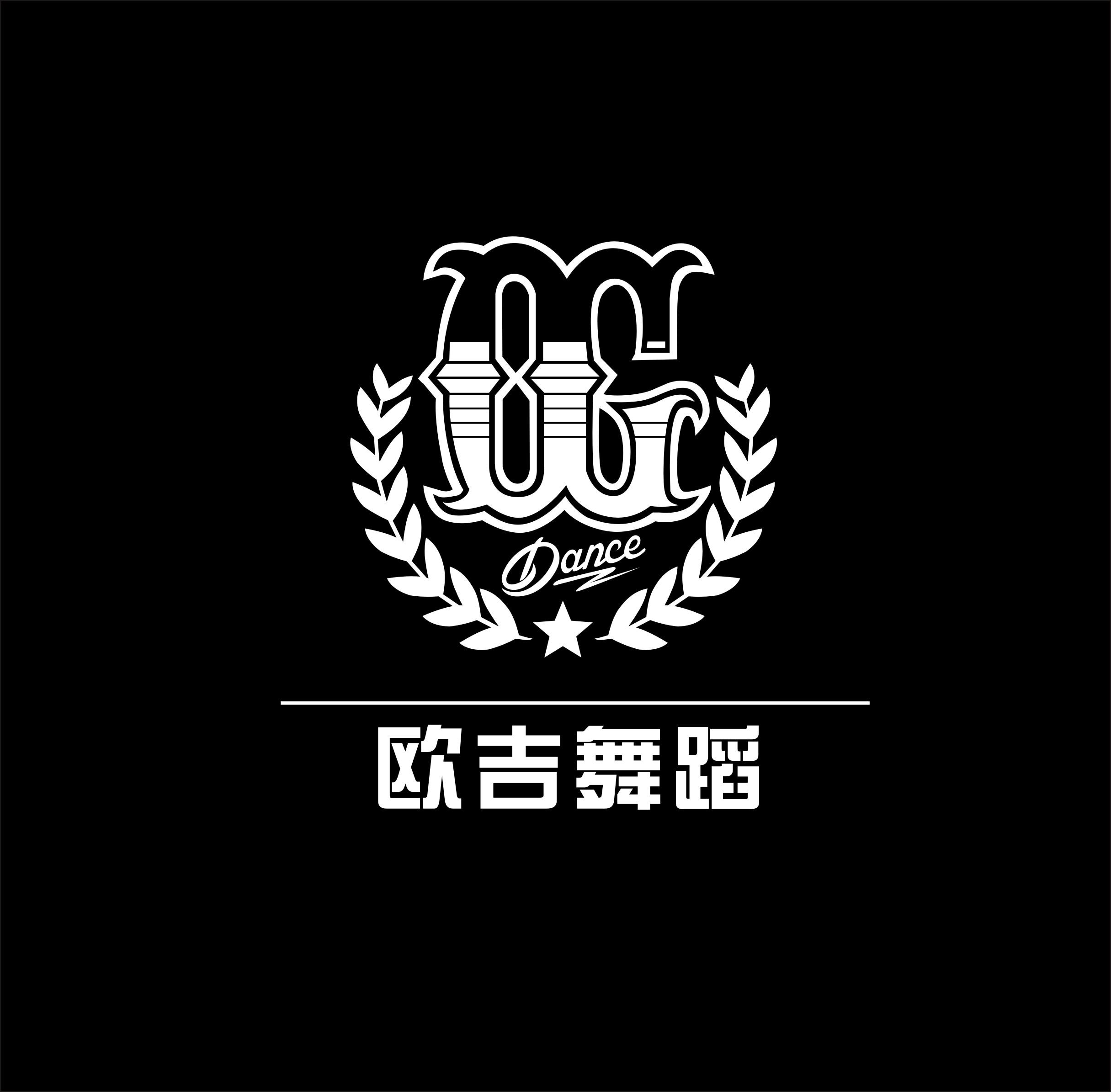 【欧吉舞蹈】OG舞团LOGO