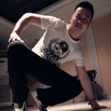 LOG街舞联盟-熊威