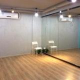 【欧吉舞蹈】汉口旗舰店-私教教室