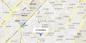 【欧吉舞蹈】汉口循礼门店-地图