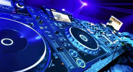 打碟培训(DJ CLASS)