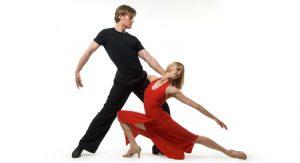 拉丁舞(LATIN DANCE)