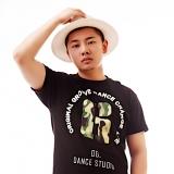 街舞|ALL STYLE–技术总监–陈熹Boogz