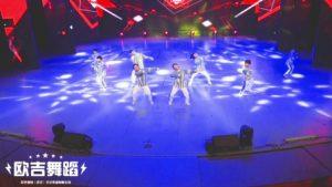 【欧吉舞蹈】十周年庆-街舞展演-师资班/少儿提高班