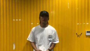 #中国顶尖HipHop舞者#胡浩亮送给【欧吉舞蹈】的祝福