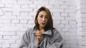 #中国顶尖Jazz舞者#苏惠(淡淡)送给【欧吉舞蹈】的祝福