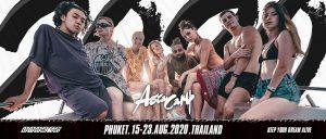 【欧吉舞蹈】Asia Camp2020|武汉地区唯一报名渠道
